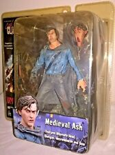 Cult Classics: Army of Darkness 'Medieval Ash' Action Figure - NECA