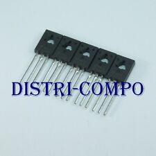 2SC1368 Transistor NPN TO-126 ISC (Lot de 5)