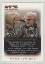 2007 #83 Ferengi Love Song Non-Sports Card 1i3