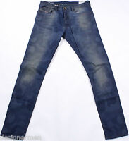 DIESEL TEPPHAR 0602M JEANS 31X32 100% AUTHENTIC SLIM FIT TAPERED BNWT