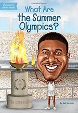 What Are the Summer Olympics? (What Was?) by Gail Herman