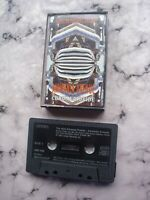 The Alan Parsons Project - Amnesia Avenue Cassette Album chrome Tape