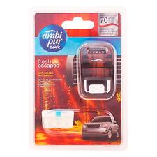 Car aparato recambio anti-tabaco 7ml Ambi Pur