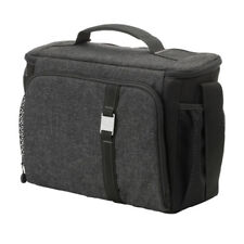 Tenba SKYLINE 13 SHOULDER BAG (Black)- modern and stylish.