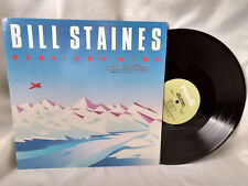 Bill Staines LP Redbird's Wing Rounder-Philo Promo 1118 Rare 1988 NM