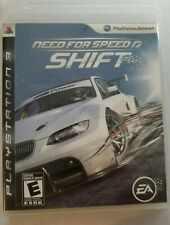 PS3 Need For Speed: Shift (Sony PlayStation 3) 2009 Complete & Tested Working