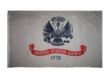Ejército de Estados Unidos Bandera 1.2x1.8m Bandera Casa Pancarta USA Vendedor