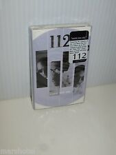 CASSETTE SINGLE CASSINGLE MUSIC 112 R&B BAND BY SEAN PUFFY COMBS COME SEE ME