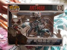 Funko Pop Antman and Ant-ony #13