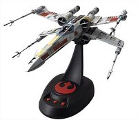 Star Wars X-wing Starfighter Moving Edition 1/48 Scale Plastic Model Kit