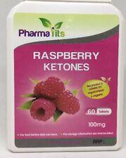 Super Strength Raspberry Ketones Plus Max Weight Loss 100mg Wild Diet 360 Tabs