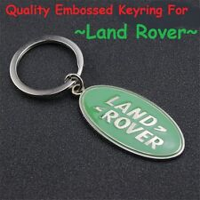 For Land Rover Keyring Keychain Range Discovery Evoque Freelander Defender Gift