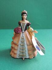 PAPO 39747 Figurine chevalier Reine Sisi Queen PVC knight History figure