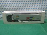 LKW - FIAT IVECO EUROSTAR bilico frigo  - 1/43 Old Cars - Promozionale - 1992