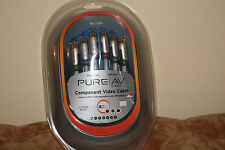 Belkin Component Video Cable PURE AV Brand New Sealed