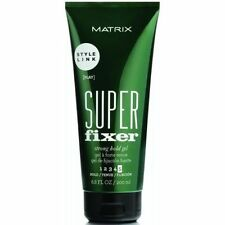 Matrix Gel Strong Hold Hair Styling Products