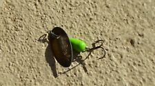 Vintage Martin Spinner Tiny Fishing Lure #4 Italy 1009460