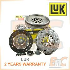 GENUINE LUK HEAVY DUTY CLUTCH KIT VW PASSAT B6 1.9 TDI 105HP BKC