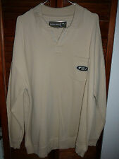 Pull homme Teddy Smith beige homme XL