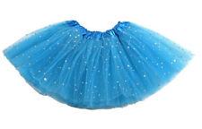 Hot Girls Kids Adult Tutu Star Skirt Princess Party t Ballet Dance Pettiskirt