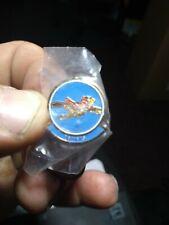 Lapel Pin- 26th FTS  20-776