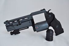 Imago Loop gun prop from Destiny Full size cosplay / replica with moving parts