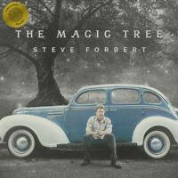 Steve Forbert - The Magic Tree [New Vinyl LP] Blue, Gatefold LP Jacket