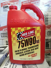 Redline 75W90 NS GL-5 & 6 Gear Oil 1-Gallon