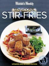 The Australian Women's Weekly cookbooks: Sensational stir-fries by Australian
