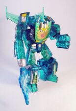 Transformers EHobby Exclusive United Autobot Kup, Hot Rod, Scrapheap Takara MISB