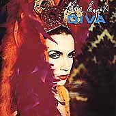 Diva by Annie Lennox (Apr-1992, Arista Records)