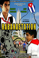 Cuban movie-Habanastation..Subtitulado..Subtitled..Drama.NEW.Cuba.Pelicula DVD.