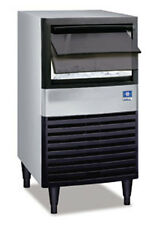 Ice Machine Manitowoc QM-30A Air Cooled Dice