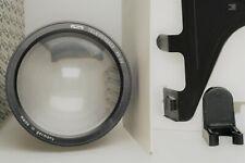 Metz 45 - 22 Televorsatz + Reflexschirm, 2 x Adapters for Metz Grip-Type Flashes