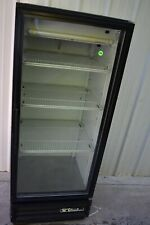 TRUE GDM-12 GLASS DOOR REACH-IN REFRIGERATOR