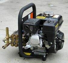 Used Hotsy Hc 232439 Gas Engine Cold Water Pressure Washer