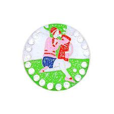 NEW Navika Golf Diva Swarovski Crystals Golf Ball Marker with Hat Clip