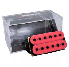 Dimarzio Paf Pro Humbucker Guitar Pickup DP151PK Rosa