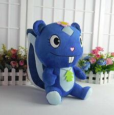 Happy Tree Friends Petunia Stofftiere Plüschfigur Plush Figur Figure Toy Puppe