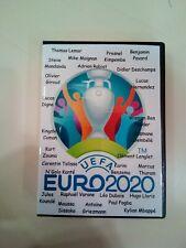 Coffret Euro 2020 Équipe de France + match amicaux juin 2021 (Lire L'annonce)