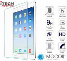 Genuine Tempered glass Screen Protectors For Apple iPad Mini 2/3  (MOCOLL-UK)