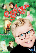 A Christmas Story (1983) DVD | *SEALED* | Bob Clark, Peter Billingsley