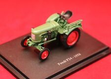 ++FENDT F24 - 1958++Traktor++M 1:43+++neu+unbespielt+++Hachette