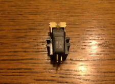 Shure M91ED cartridge with original stylus. Working but not perfect condition.