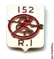 INFANTERIE.151° Rgt d'Infanterie Modèle Bijoutier fab. GLF.