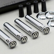 4 Pcs Interior Door Lock Locking Pins Bolts Buttons Car pull with vw Volkswagen