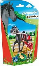 Playmobil 9261 Jockey