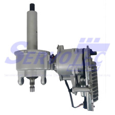 STEERING COLUMN - servotec stec125l ( incl. Deposit)