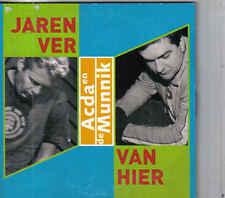 Acda en de Munnik-Jaren Ver Van Hier cd single