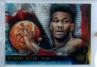 2018 18 Panini Court Kings Deandre Ayton Rookie RC #15, Acetate, Phoenix Suns